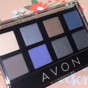 8-In-1 Eyeshadow Palette